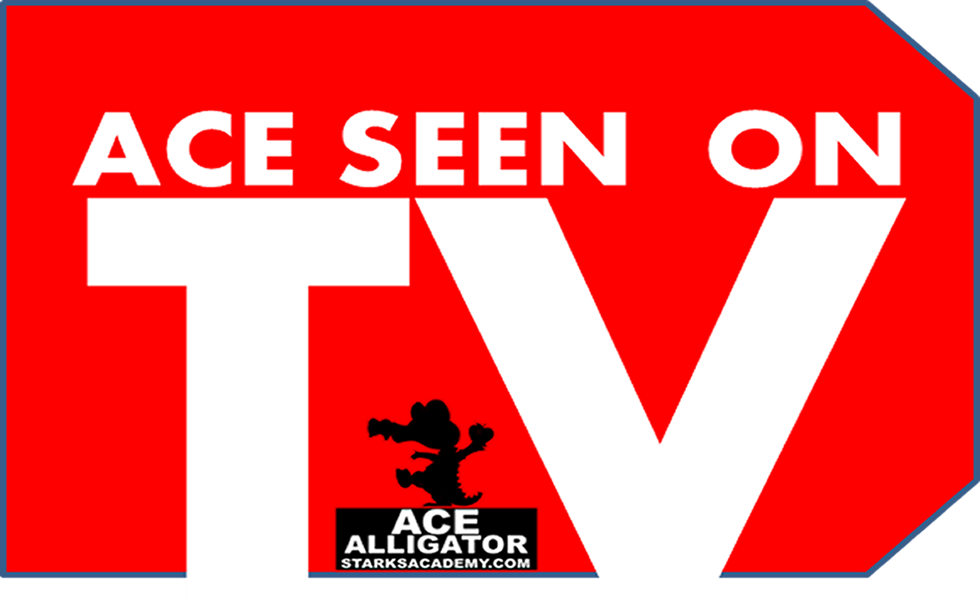 FOX29 Ace Alligator Interview